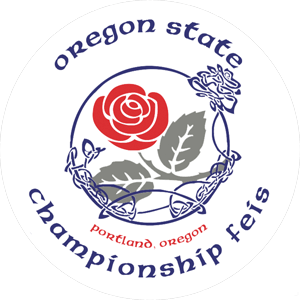 Oregon State Championship Feis